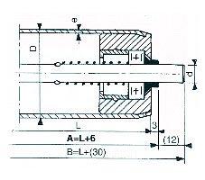 Rouleaux de precision type VN 32